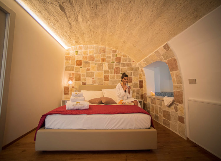 Superior Room Aqva